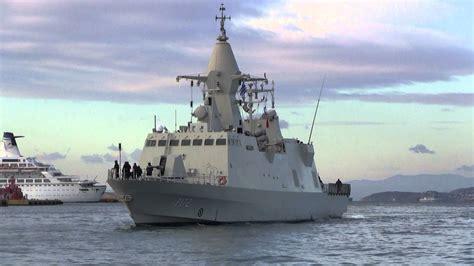 Abudhabi Navy uae navy corvette al hesen p172