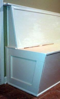 Custom Made Kitchen Benches by Handmade Built In Kitchen Bench Banquette Seating With