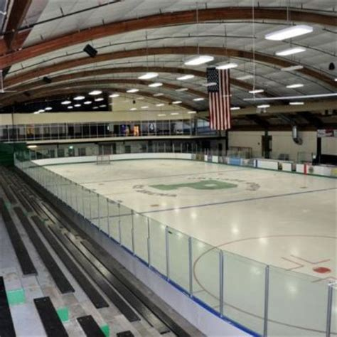 Cottage Grove Arena by Athletic Facilities Consulting Gausman St