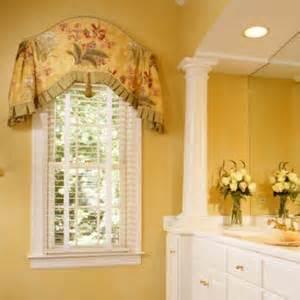 Curtain Rods That Curve Lynn Morris Interiors 3 Ideas To Treat An Unusual Window