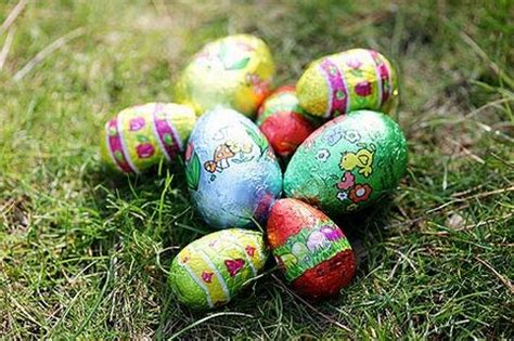 why easter eggs at easter why easter is the best of all the uk holidays flavia