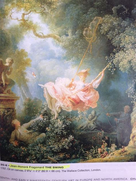 fragonard the swing 1767 jean honor 233 fragonard the swing 1767 on canvas 2