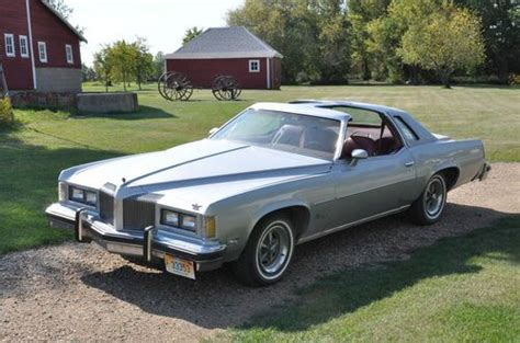 automobile air conditioning repair 1976 pontiac grand prix lane departure warning purchase used 1976 pontiac grand prix sj 400 auto loaded with options factory t tops in