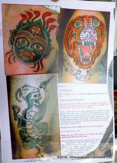 tattoo prices cambodia that song tattoo in sihanoukville cambodia