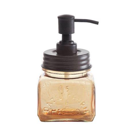 apothecary soap pump dotandbocom love  masonjar