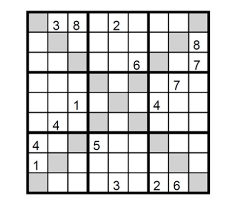 printable sudoku expert expert sudoku x 4 expert sudoku x to print and download