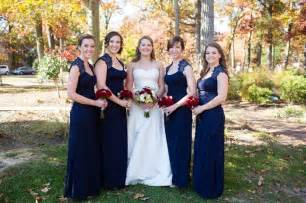 Rustic Wedding Photo Album A Traditional Fall Wedding At The Officers Club In Fort Belvoir Virginia