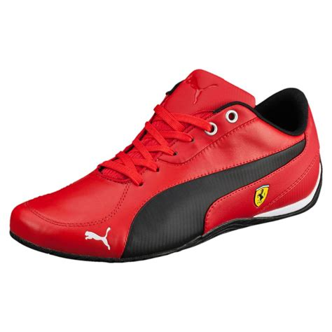 ferrari shoes puma ferrari drift cat 5 nm 2 men s shoes ebay