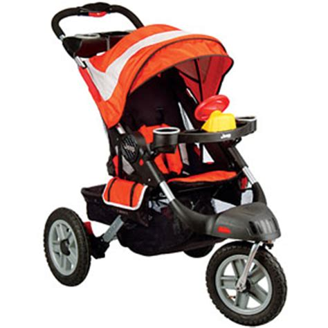 Jeep Liberty Terrain Stroller Jeep Liberty Sport X All Terrain Stroller Review And