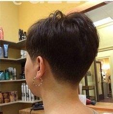 tapered nape ladies haircuts perfect taper