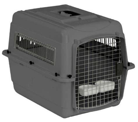 airline crate 5 best pet carriers and tips for safer airline cargo flights petslady
