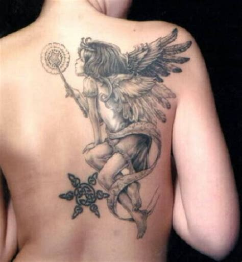 earth angel tattoo designs designs and their meaning tattoos