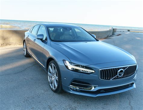 2017 volvo s90 t6 inscription the awesomer