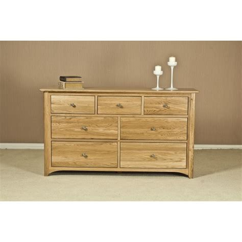 toulouse black 3 drawer chest casa toulouse 3 over 4 drawer chest leekes