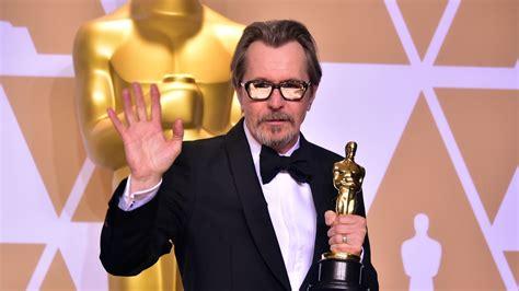 2018 oscar best actor nominees oscars 2018 gary oldman s best actor win shows the