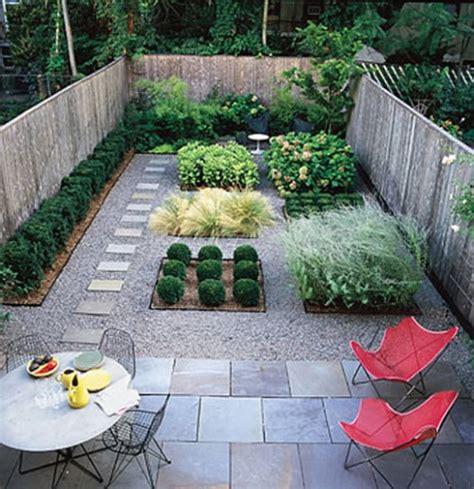 small spaces simple and low as melhores id 233 ias para um jardim pequeno meu dedo verde