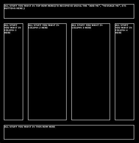 div layouts free div layouts 5 6 box layout category