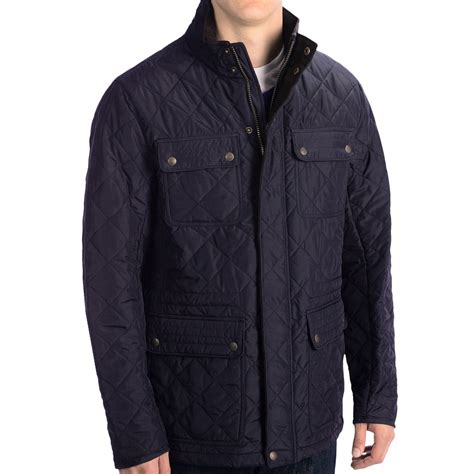 Vince Camuto Quilted Jacket vince camuto quilted jacket lightweight insulated for in navy
