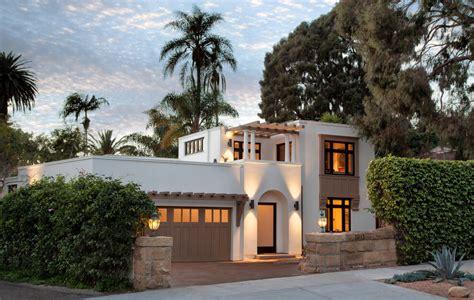 casas en california una casa de estilo espa 241 ol en california allen