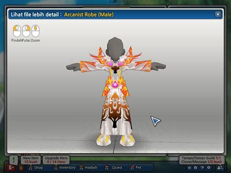 gear design helm baek dong su arcanist set fire dragon lsgdi lostsaga gear design