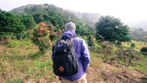 Tas Backpack Daypack Ransel Gunung Outdoor Sport gear review ransel jansport javelina efenerr