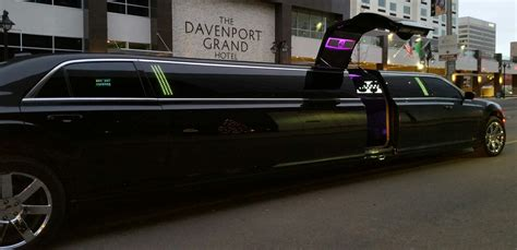 Limousine Rentals In My Area by Available Limos