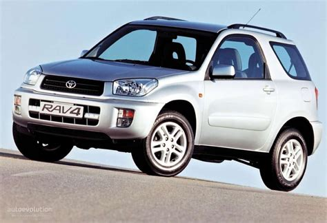 books on how cars work 2001 toyota rav4 free book repair manuals toyota rav4 3 doors specs 2000 2001 2002 2003 autoevolution