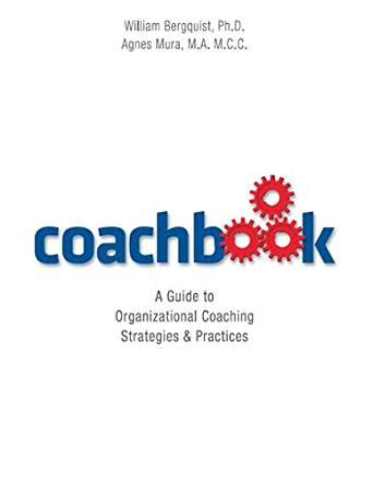 a guide to coaching the best practice to improve the and craft of teaching through guided reflection books coachbook a guide to organizational coaching strategies