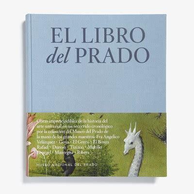 libro the prado masterpieces featuring view larger image el libro intense