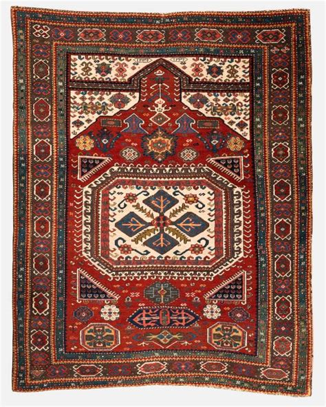 prayer rug in arabic single owner carpet collection attains 744 200 at grogan