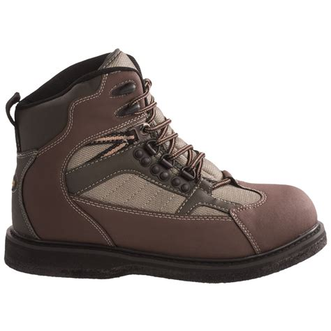 allen co blue river wading boots for and