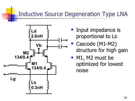 degeneration resistor mosfet source degeneration resistor 28 images degeneration resistor mosfet 28 images automatically