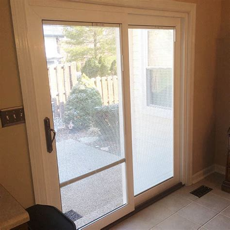 free upgrade to blinds patio doors in st louis