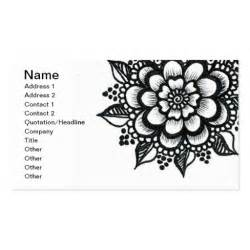 henna business cards 438 mehndi business cards and mehndi business card