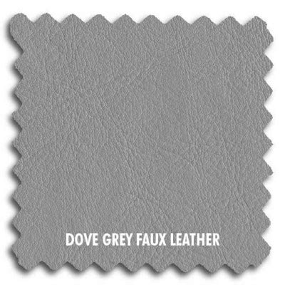 dove grey leather upholstery swatches spacemaker bedrooms