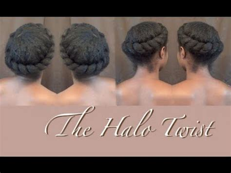 Halo Hair Styles For Hair by Halo Braids For Black Newhairstylesformen2014