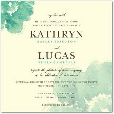 wedding invitation creative wording creative wedding invitation wording the wedding