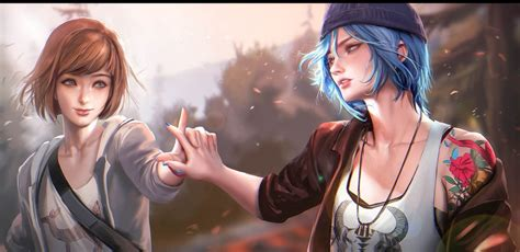 life  strange video game amazing hd wallpapers