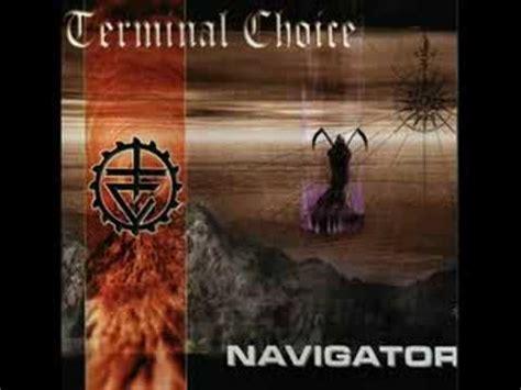 Choice Of Evil terminal choice house of evil