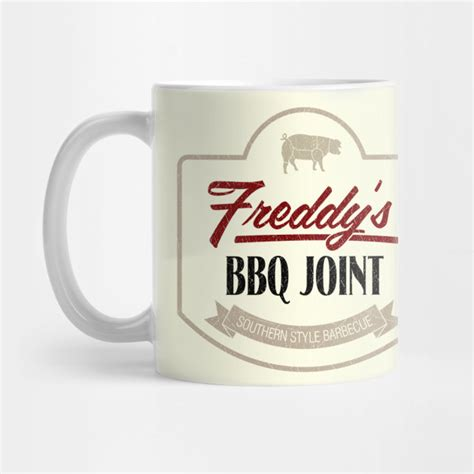 Freddy S Gift Card - freddy s bbq joint house of cards political mug teepublic