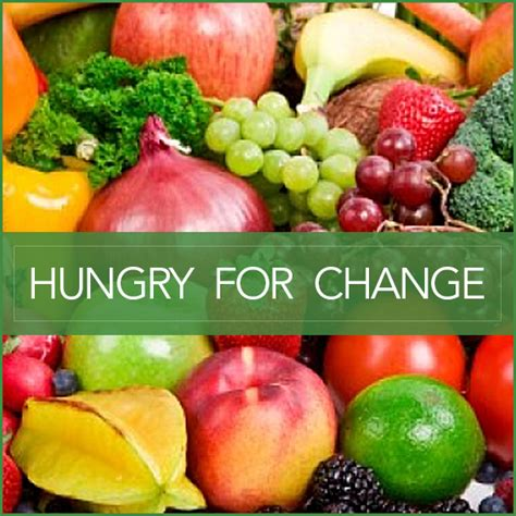 Hunger For A Change Detox by Ten Day Detox You Can Believe In