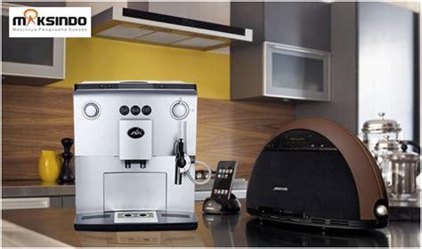 Mesin Kopi Espresso Maksindo jual mesin kopi espresso otomatis mkp60 di bogor
