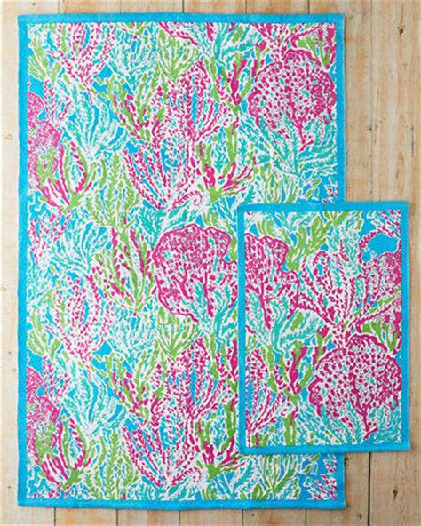 lilly pulitzer rugs lilly pulitzer 174 let s cha cha cotton from garnet hill buy for