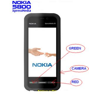 nokia 5233 software reset code nokia 5800 hard reset mr mobile