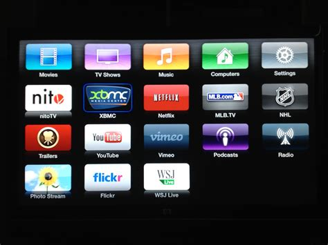 xbmc apple tv tutorial how to easily install nitotv and xbmc on your apple tv 2