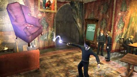 Harry Potter And The Order Of The Pc harry potter and the order of the psp usa iso