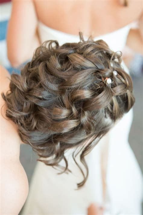maid of honor hairstyles pinterest discover and save creative ideas