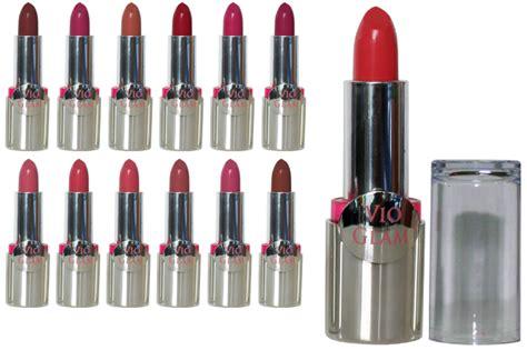 Lipstick Kranberry 4g 0 14oz vienna cosmetic
