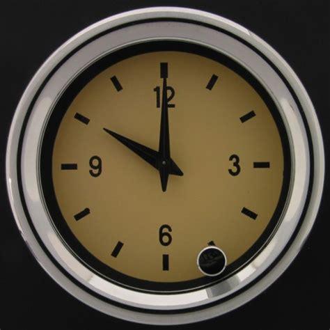 mm analogue clock md
