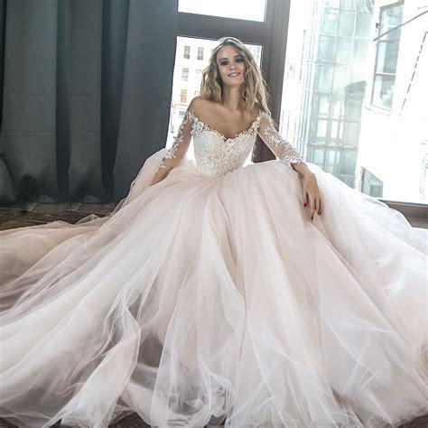 Olivia Bottega 2018 Wedding Dresses   Wedding Inspirasi